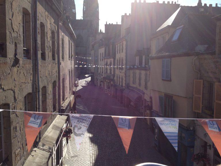 Rue du Frout